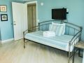 Day bed at Sea Spray, a Tybee Island vacation rental home