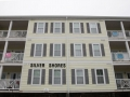 Silver Belles Condo i s located at the Silver Shores Condominium  on Tybee Island